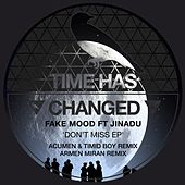 Don't Miss by Fake Mood