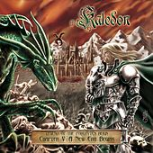 Legend of the Forgotten Reign - Chapter 5 : A New Era Begins by Kaledon
