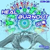 Heal Burnout, Vol. 1 by 432 Hz