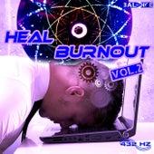 Heal Burnout, Vol. 2 by 432 Hz
