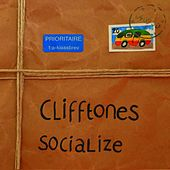 Socialize by Clifftones