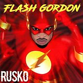 Flash Gordon by Rusko