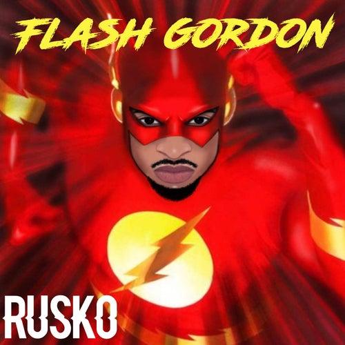 Flash Gordon by Rusko