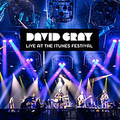 Live at the iTunes Festival de David Gray