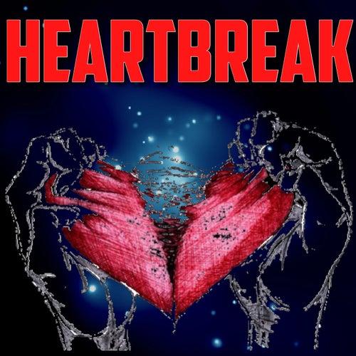 HeartBreak by Taye Keyz