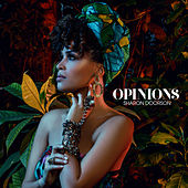Opinions by Sharon Doorson