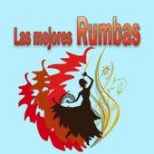 Las Mejores Rumbas by Various Artists