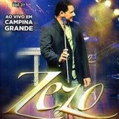 Zezo, Vol. 31 (Ao Vivo em Campina Grande) von Zezo