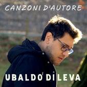 Canzoni D'autore by Ubaldo Di Leva