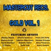 Mastercut Recs. Gold, Vol. 1 von Various Artists