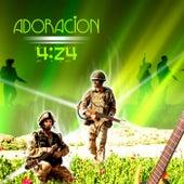 Adoración 424 van Martin Navarro