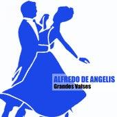 Grandes Valses de Alfredo De Angelis