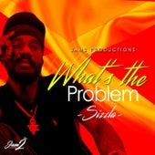 What's the Problem - Single de Sizzla