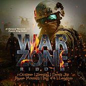 War Zone Riddim by Various Artists