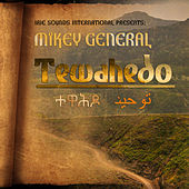 Tewahedo by Mikey General