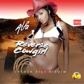 Reverse CowGirl de El Alfa