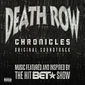 Death Row Chronicles (Original Soundtrack) de Various Artists