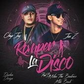 Romper la Disco (feat. Jon Z) de Chryz Jay