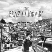The Brazillionaire by Zay Copa