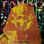 Faraó de Djalma Oliveira