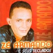 Vol. 4 by Zé Armando e Seus Teclados