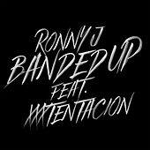Banded Up (feat. XXXTENTACION) by Ronny J