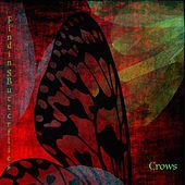Crows by Finding Butterflies