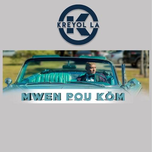 Mwen Pou Kom by Kreyol La