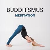 Buddhismus Meditation by Reiki