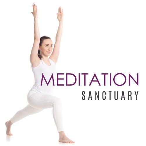 Meditation Sanctuary by Kundalini: Yoga, Meditation, Relaxation