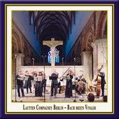 Klangraum Kloster Maulbronn: Bach Meets Vivaldi (Live) by Various Artists