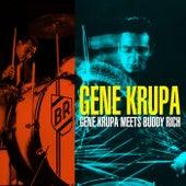 Gene Krupa Meets Buddy Rich de Gene Krupa
