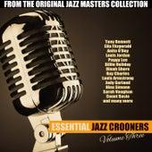 Essential Jazz Crooners Vol. 3 de Various Artists