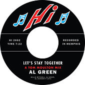 Let's Stay Together - Tom Moulton Mix de Al Green