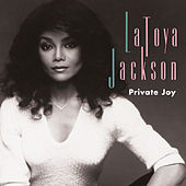 Private Joy EP by Latoya Jackson