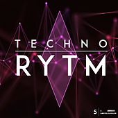 Techno Rytm 5 by Various Artists