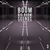 Boom, Vol. 3 - Big Room Sounds by Various Artists