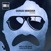 Giorgio Moroder Lounge Remixes Selection ONE von Various Artists