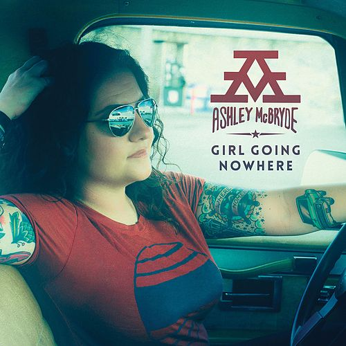 Radioland by Ashley McBryde