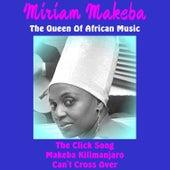 The Queen of African Music de Miriam Makeba