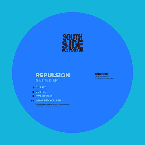 Gutted by Repulsion