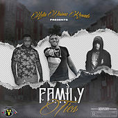 Family Ties de Various Artists