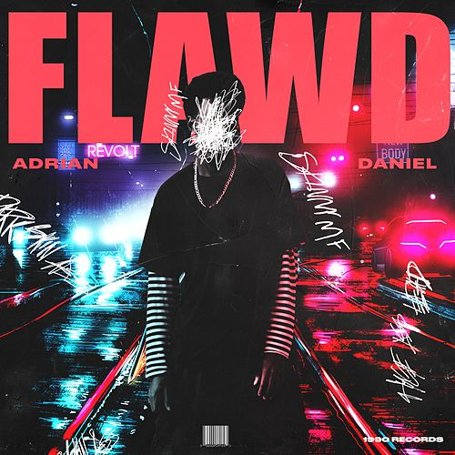 Flawd by Adrian Daniel