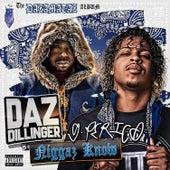 Niggaz Know (feat. G-Perico) by Daz Dillinger