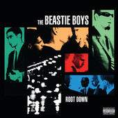 Root Down EP by Beastie Boys