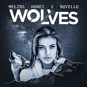Wolves de Melina Bonez