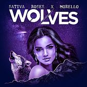 Wolves de Sativa Roses