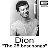 The 25 best songs de Dion
