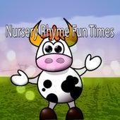 Nursery Rhyme Fun Times de Canciones Para Niños