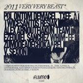 2011 Very Very Beast de Various Artists